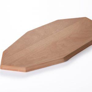 serveerplank 3D