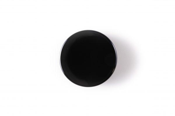 Gaten tafeltje zwart